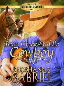 Bear Creek Saddle Cowboy cover