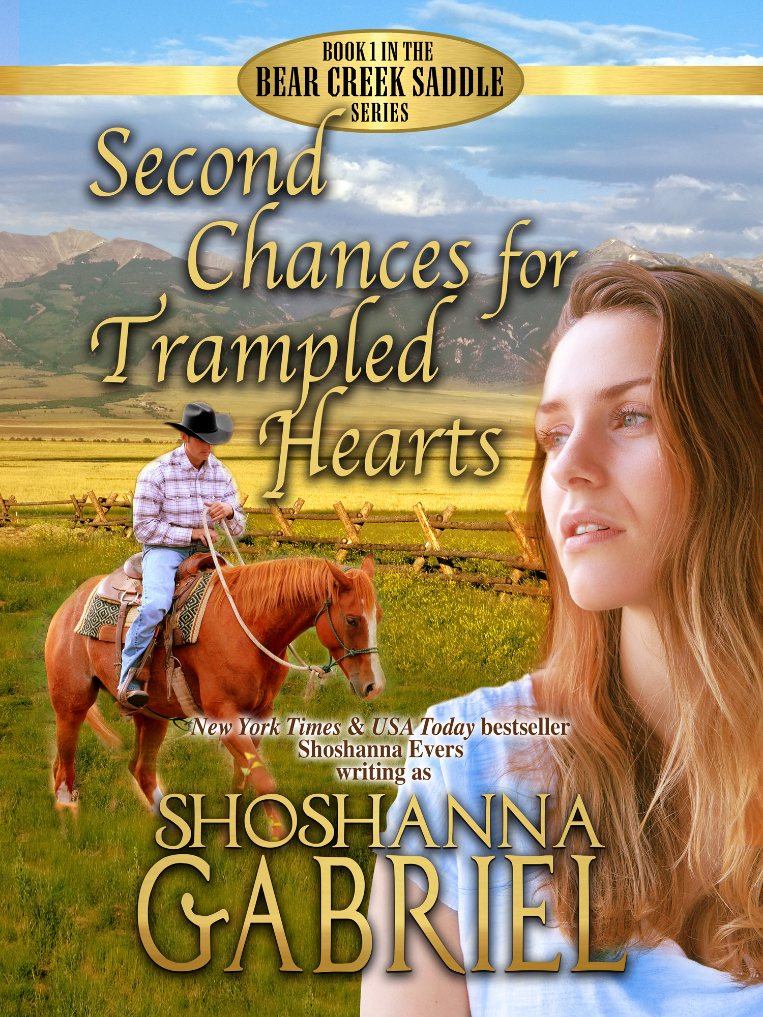 Second Chances for Trampled Hearts coverart